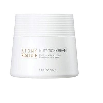 Absolute CellActive nutrition cream