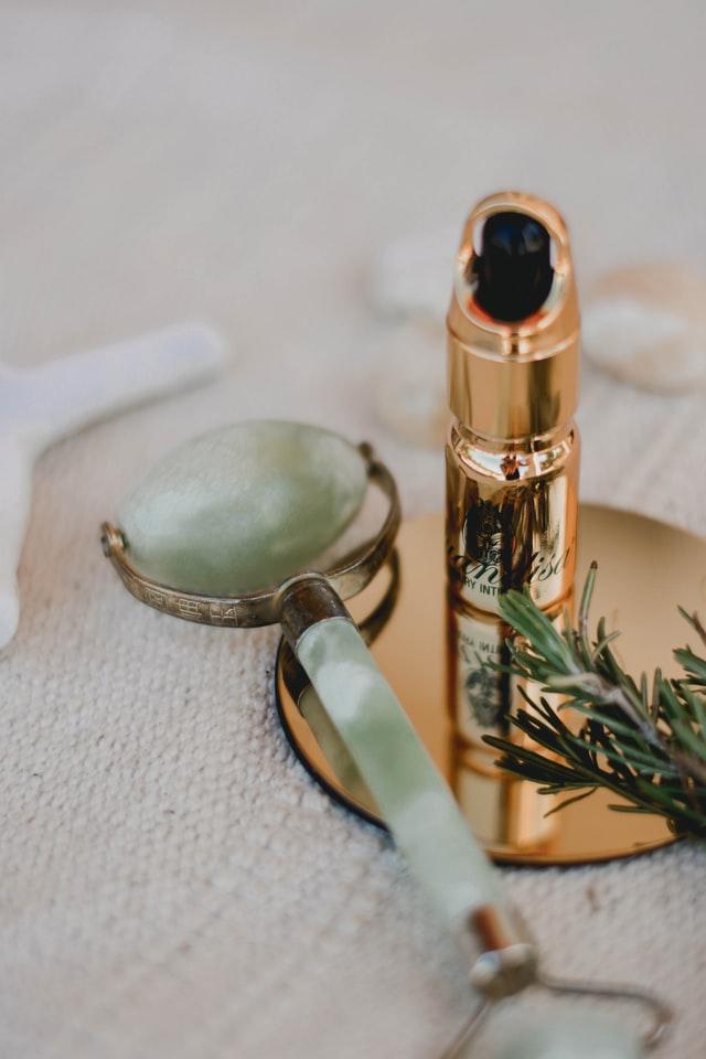 Rouleau de jade: comment bénéficier de ses vertus?