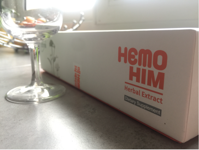 quelles sont les bénéfiques de Hemohim?
