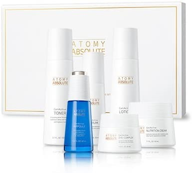 gamme absolute